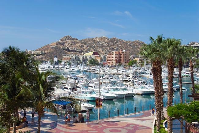10.Cabo San Lucas