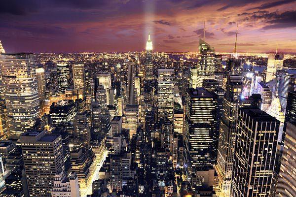 2.New York