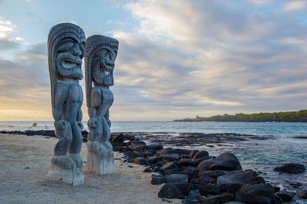 4.Hawaii
