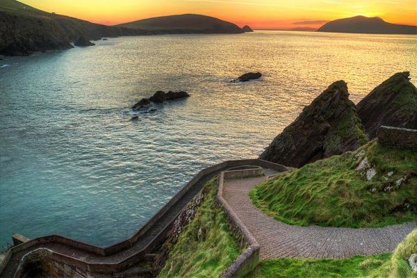 7.Ireland