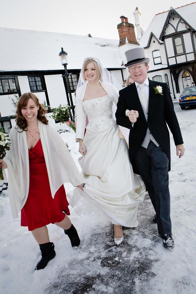 Allie Jason Real Wedding 11