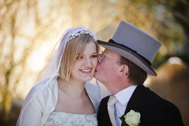 Allie Jason Real Wedding 12