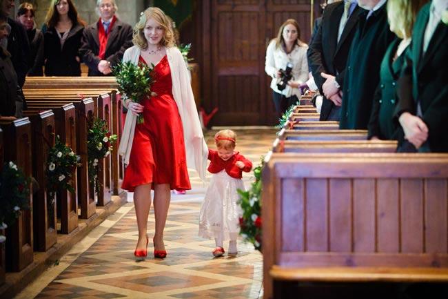 Allie Jason Real Wedding 13