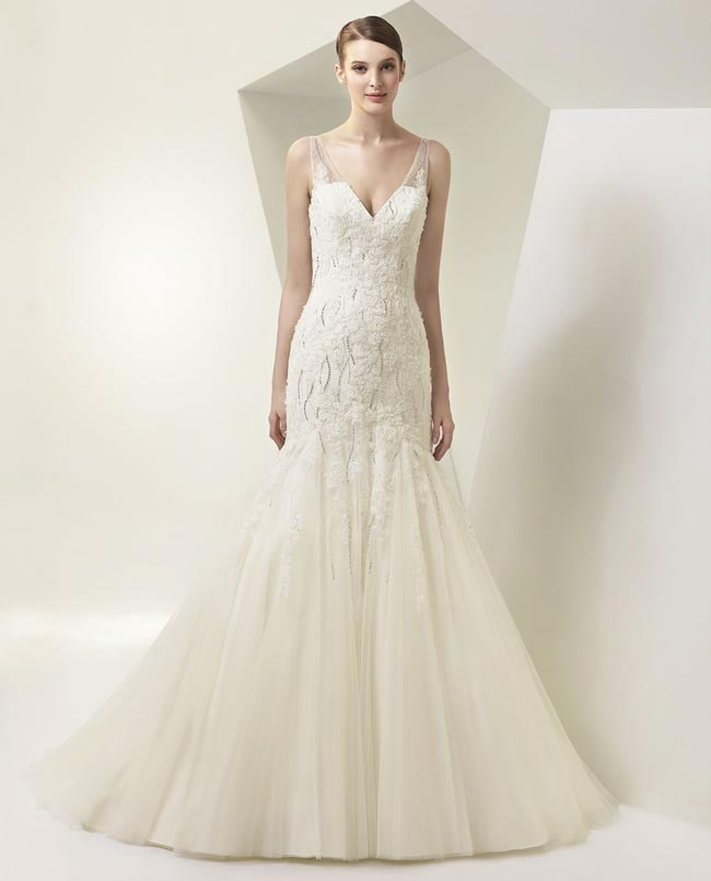 Beautiful by Enzoani style BT14-10