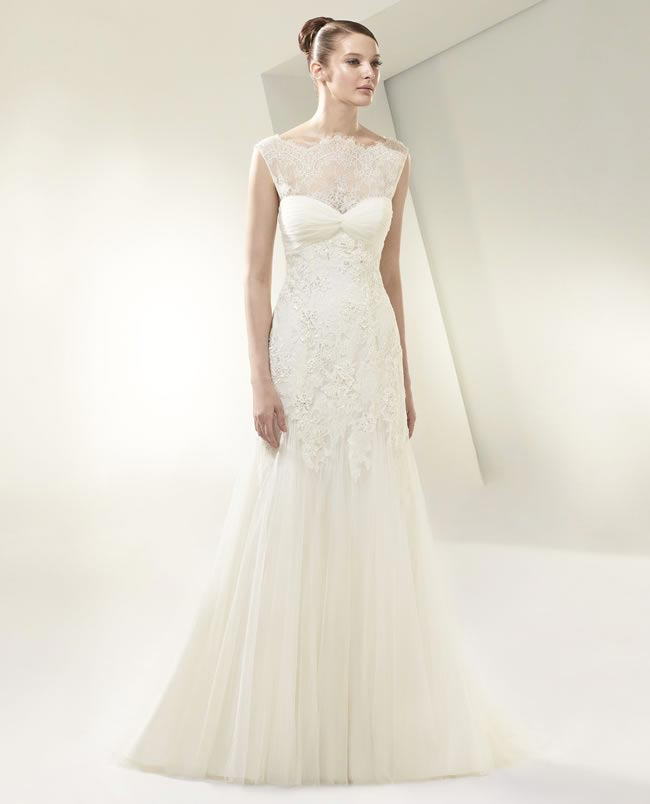 Beautiful by Enzoani style BT14-11