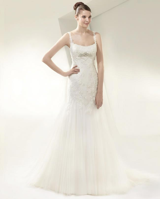 Beautiful by Enzoani style BT14-12