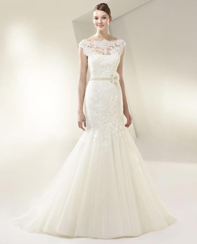 Beautiful by Enzoani style BT14-13