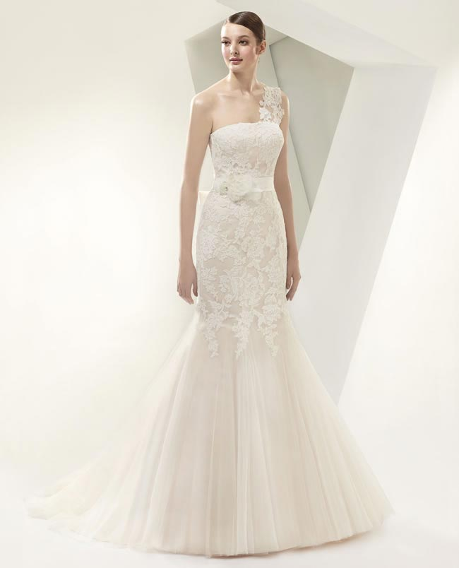 Beautiful by Enzoani style BT14-14