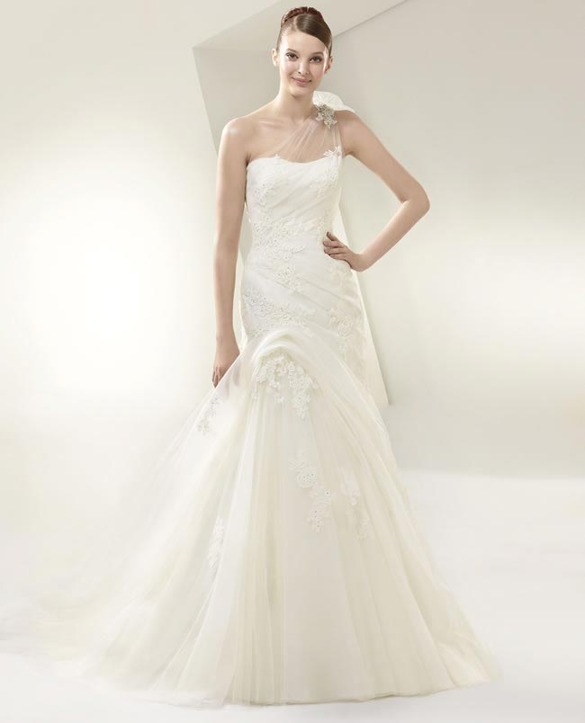 Beautiful by Enzoani style BT14-15