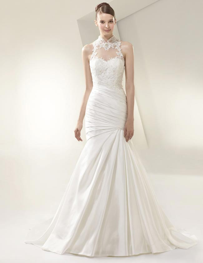 Beautiful by Enzoani style BT14-16