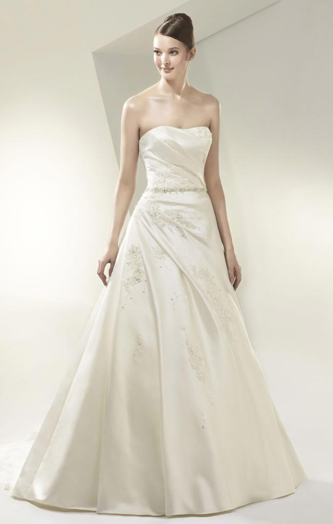 Beautiful by Enzoani style BT14-18