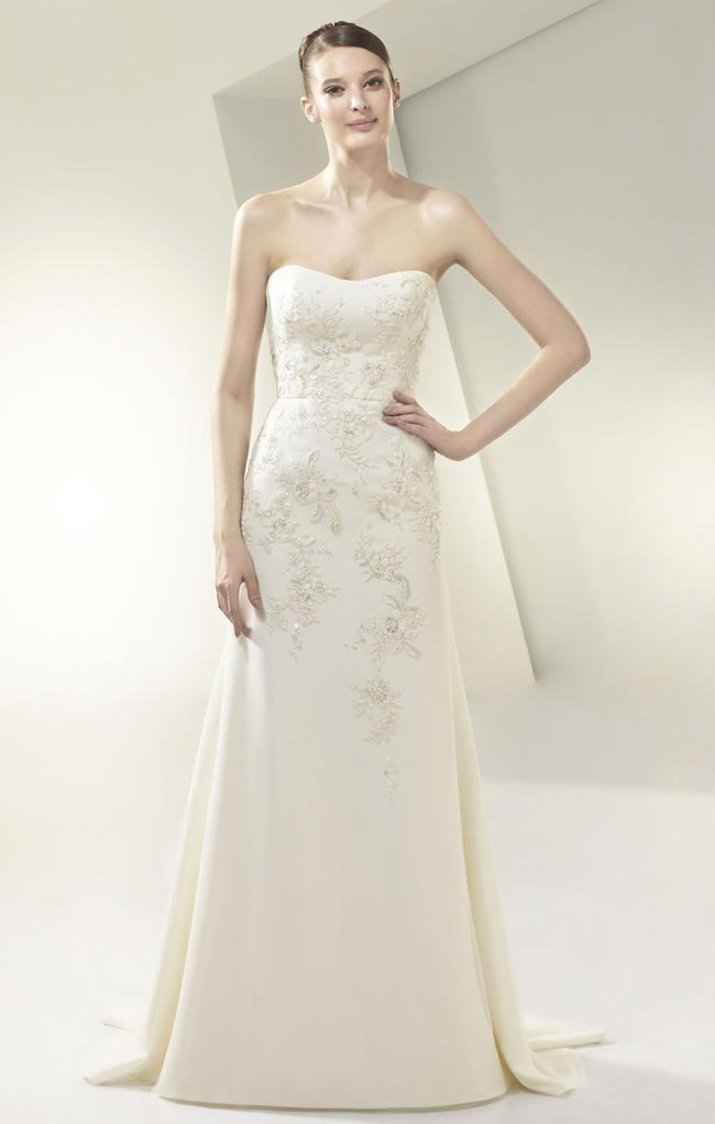 Beautiful by Enzoani style BT14-19