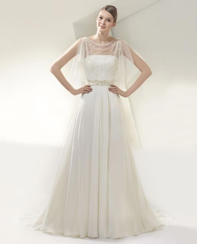 Beautiful by Enzoani style BT14-2