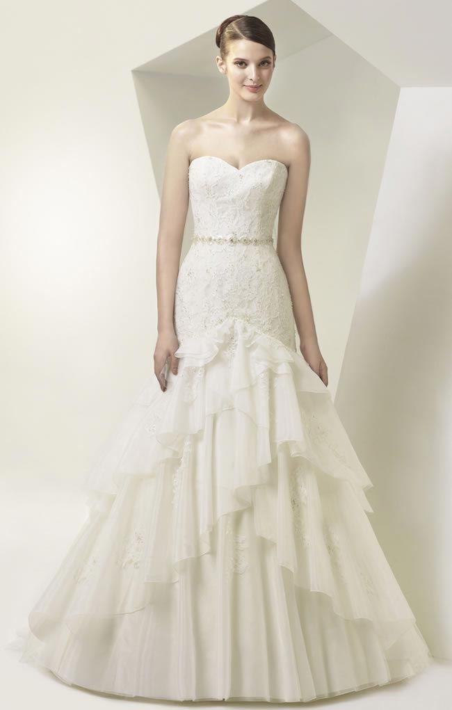 Beautiful by Enzoani style BT14-20