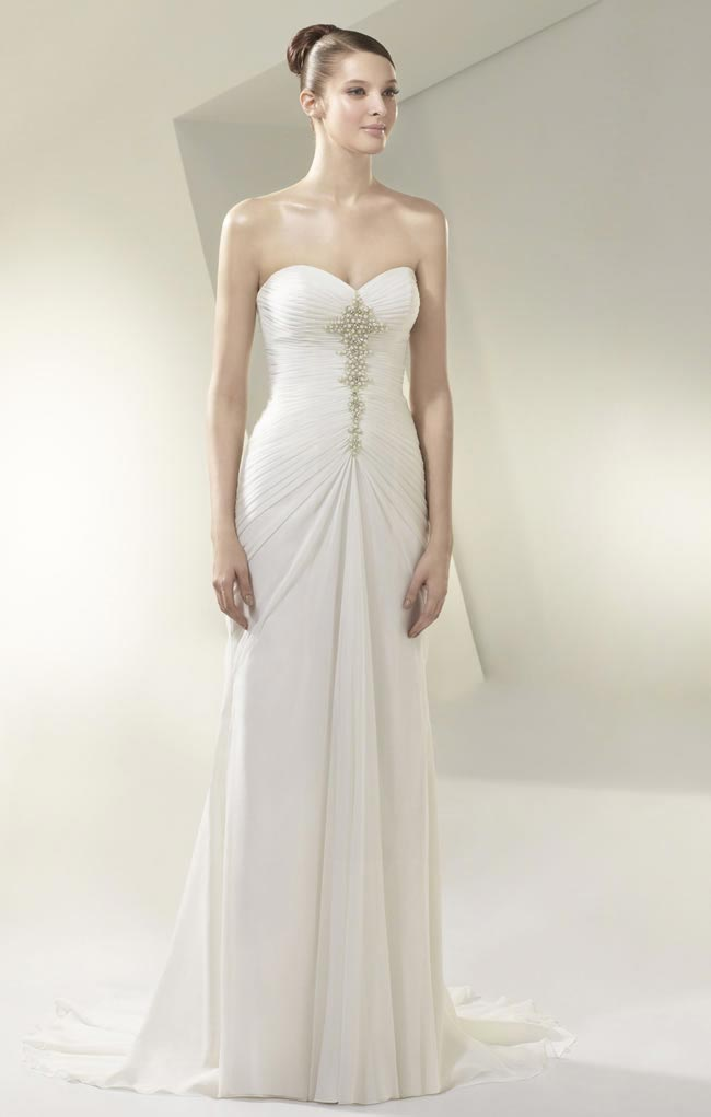 Beautiful by Enzoani style BT14-21