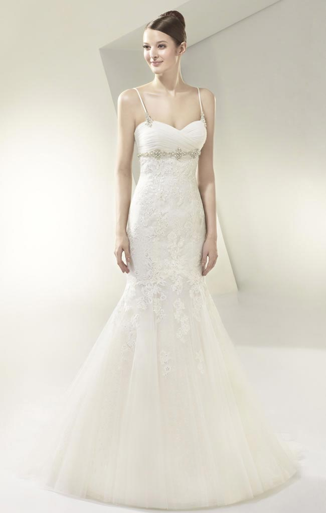 Beautiful by Enzoani style BT14-23