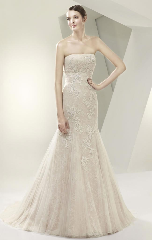 Beautiful by Enzoani style BT14-24