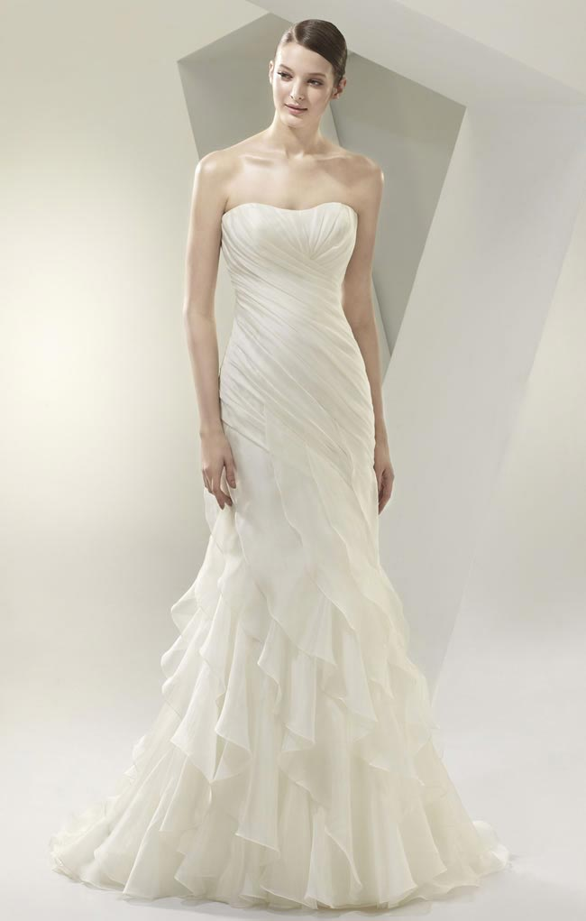 Beautiful by Enzoani style BT14-26