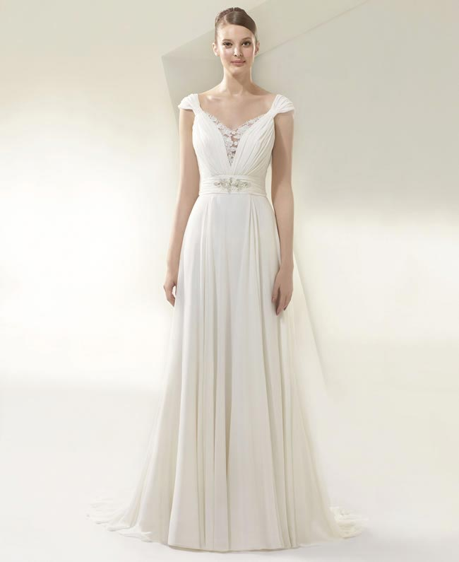 Beautiful by Enzoani style BT14-3