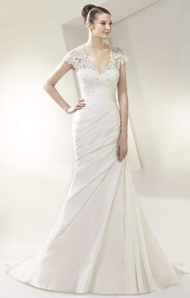 Beautiful by Enzoani style BT14-30