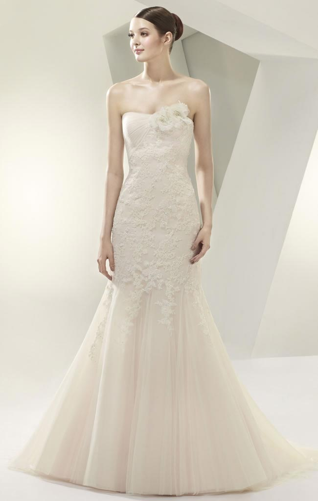 Beautiful by Enzoani style BT14-31