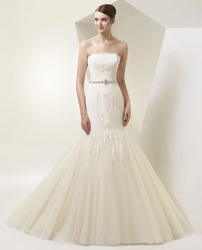 Beautiful by Enzoani style BT14-8