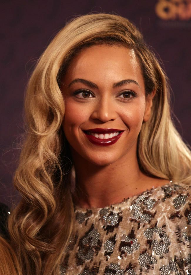 Beyonce wedding hair 07