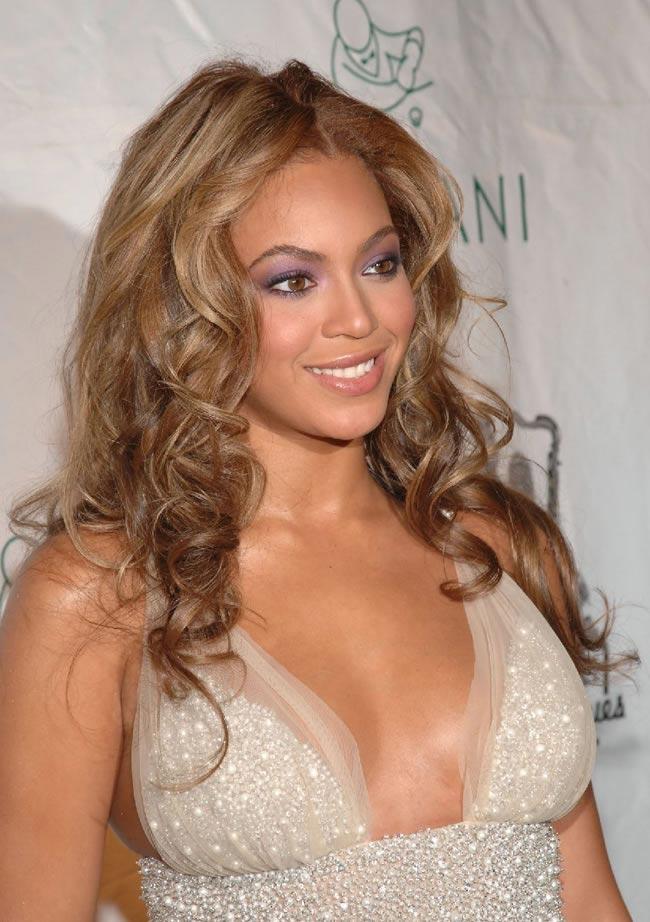 Beyonce wedding hair 08