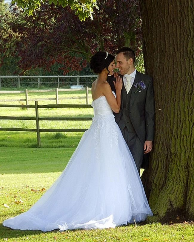 Why I Loved My Romantica Wedding Dress! Stories From Real