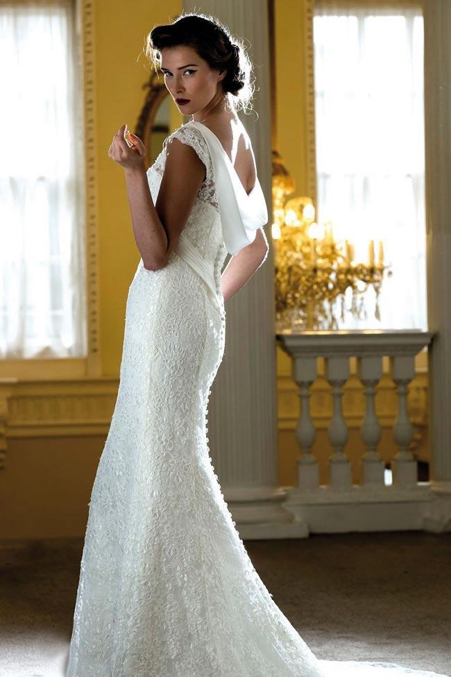True Bride comp