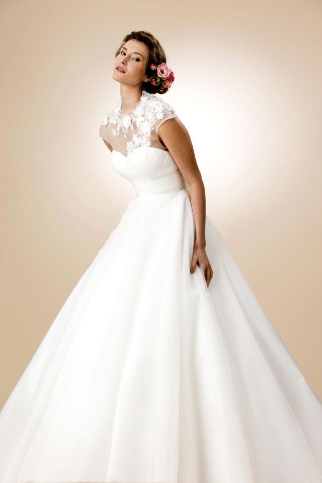 True Bride style W103