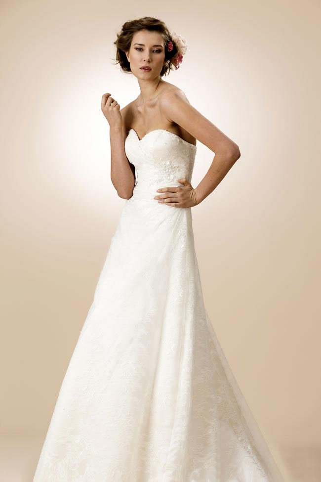 True Bride style W108