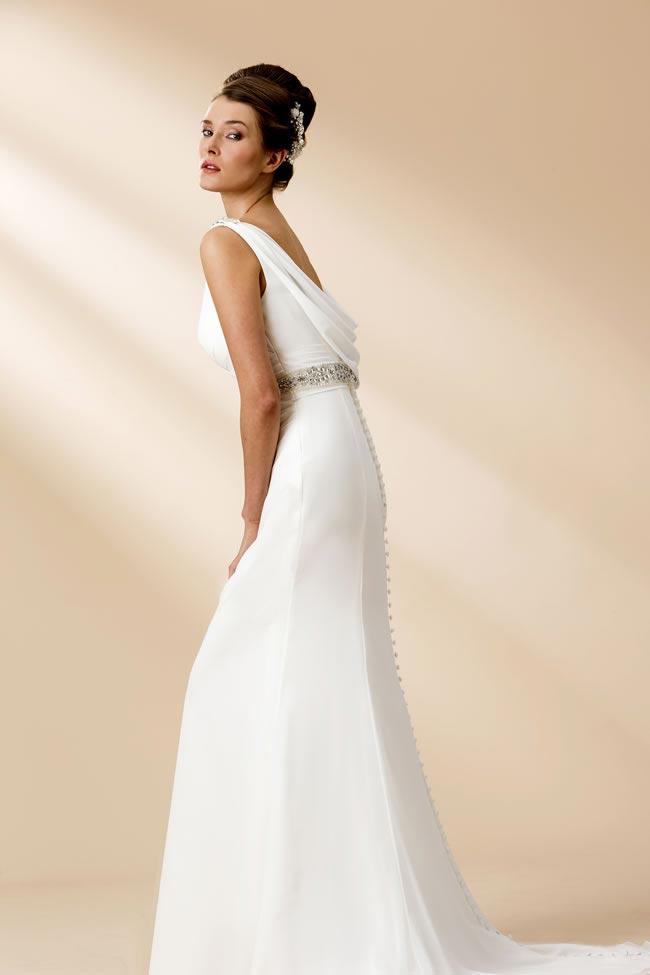 True Bride style W110