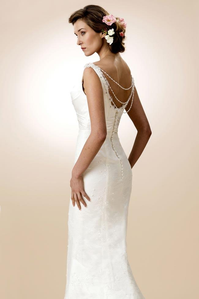 True Bride style W111