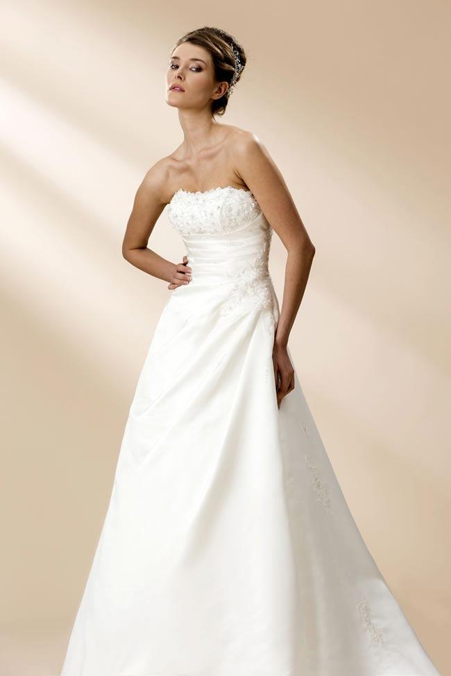 True Bride style W114