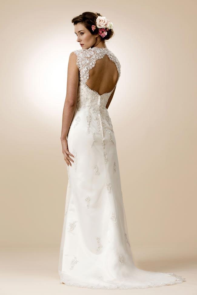True Bride style W115