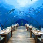 Undersea Restaurant