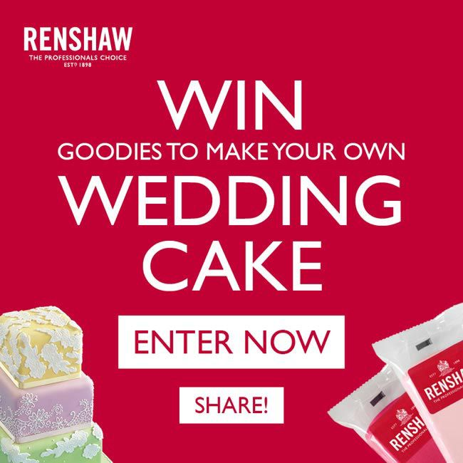 bake your own wedding cake