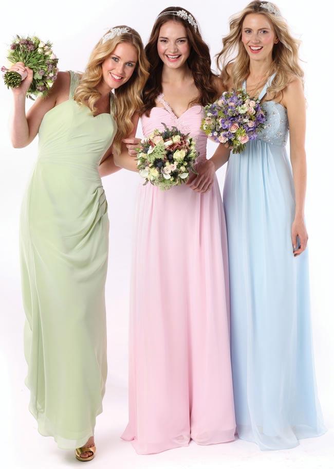 dq bridesmaids
