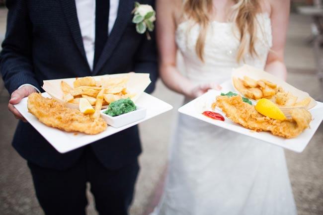 fish and chips Navyblur