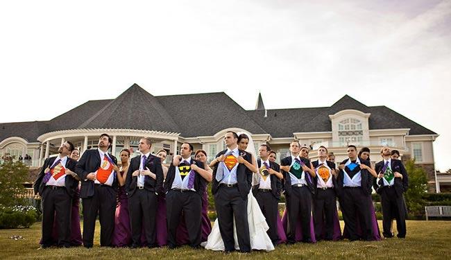 geek-wedding