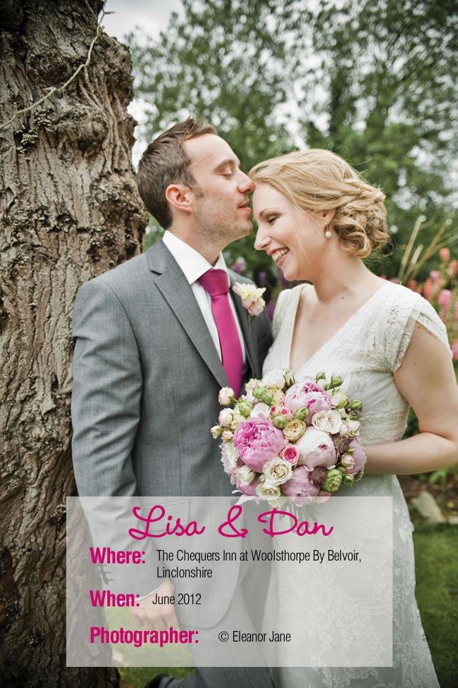 real-wedding-lisa-Dan-featured