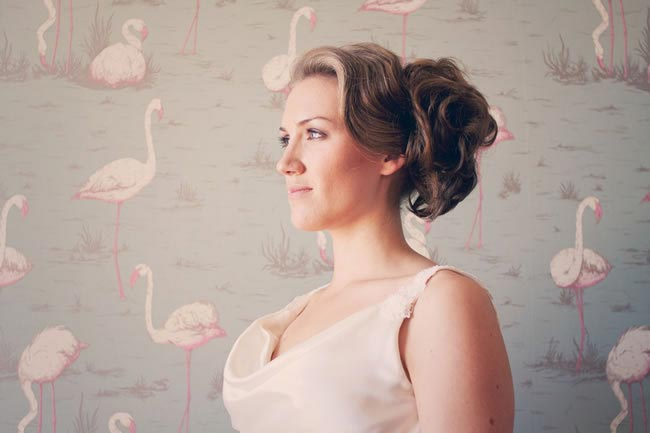 wedding updo sarahmorris-photography