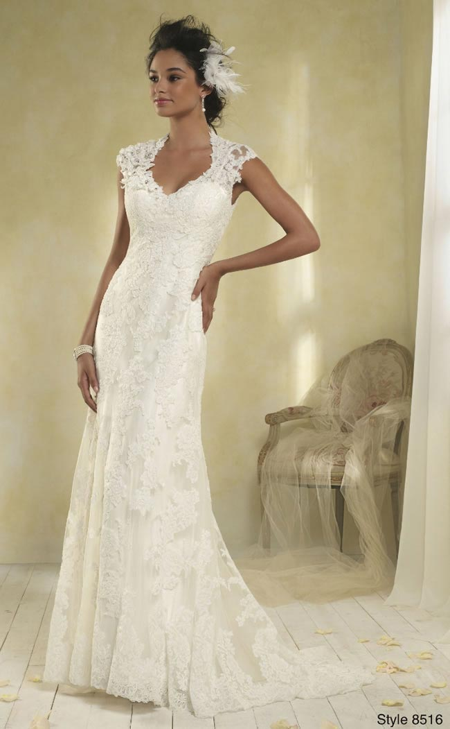 1. Alfred Angelo