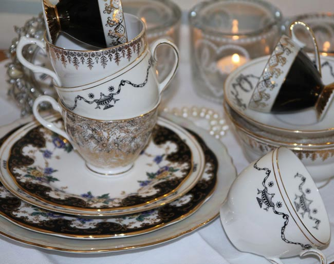 20s - Vintage China Delights
