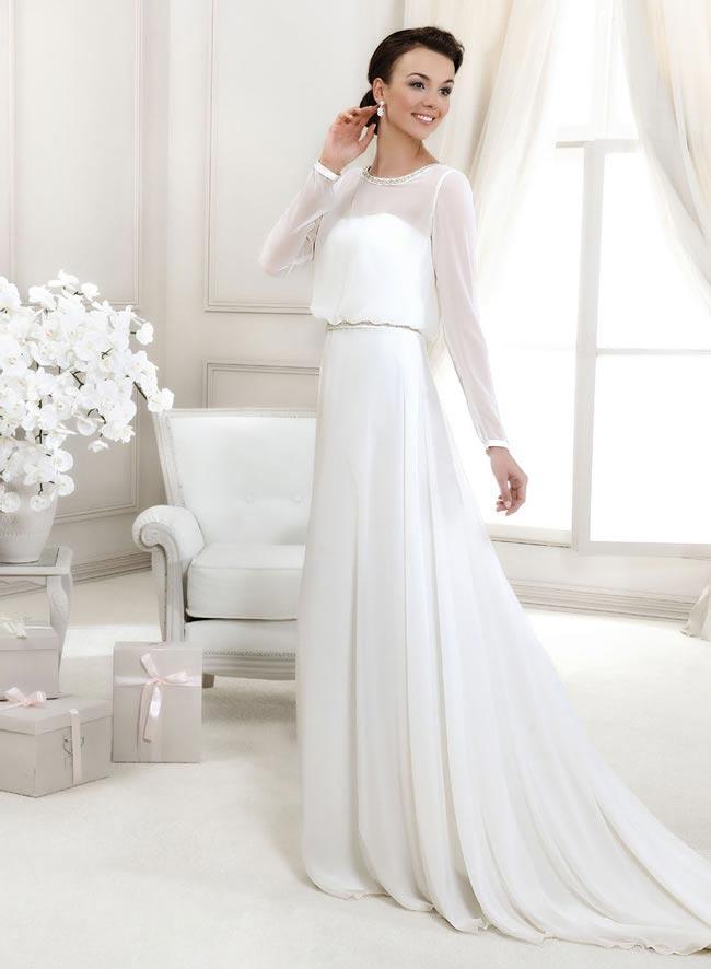 Agnes bridal 10
