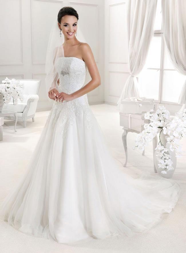 Agnes bridal 13