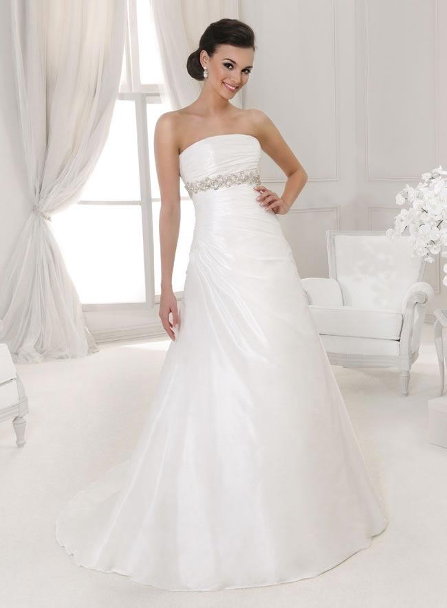Agnes bridal 16