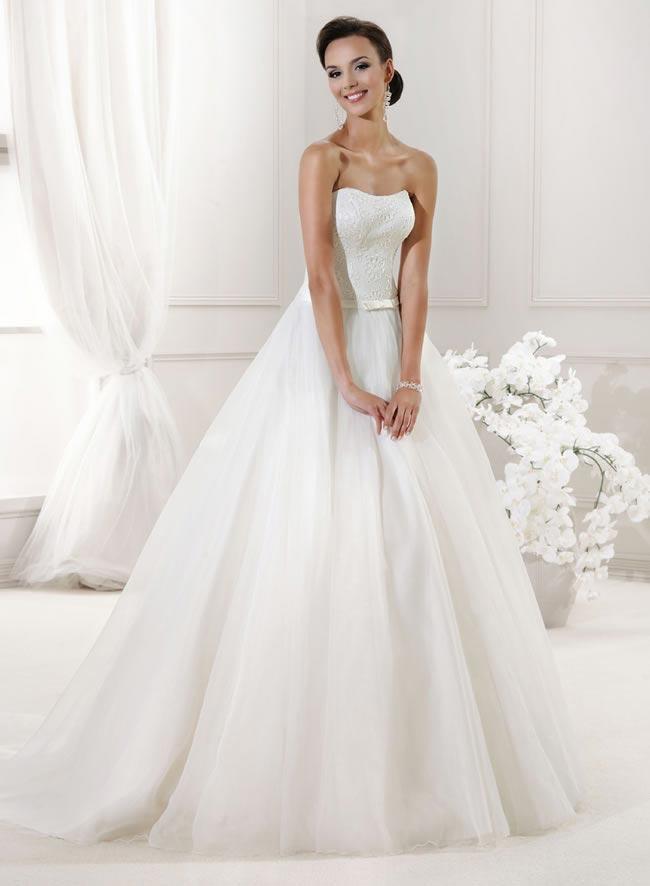 Agnes bridal 19