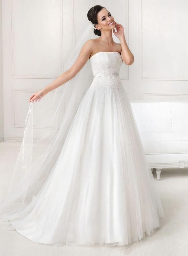 Agnes bridal 2
